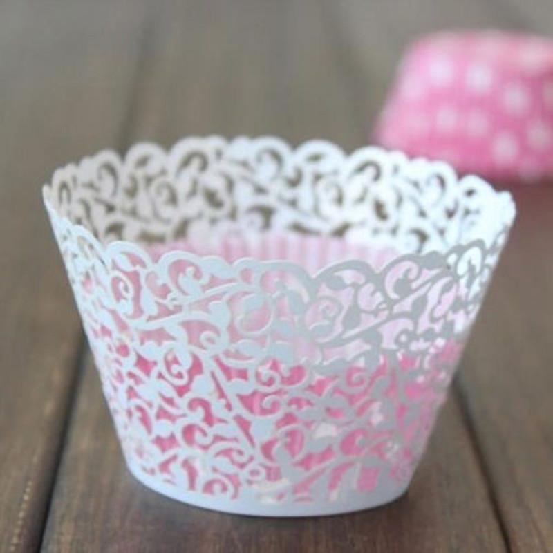 Ozdobné košíčky na cupcakes - Obrázok č. 2