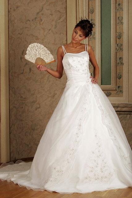 Svadobné šaty 2 - Obrázok č. 60