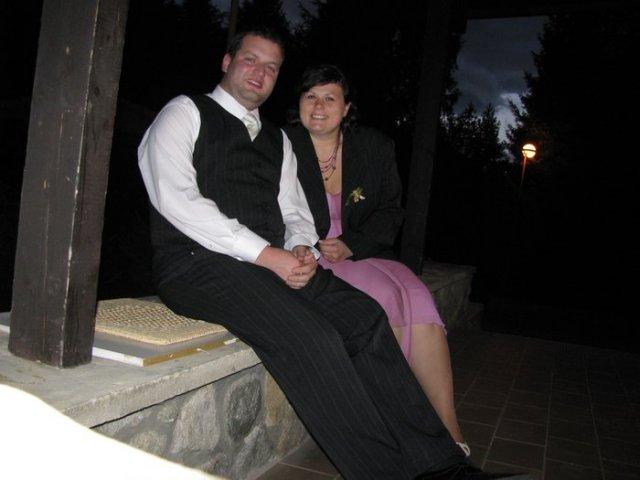 Miška{{_AND_}}Robko - ... miláčkové...kedy bude svadba? :)