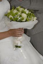 kytice pro nevěstu