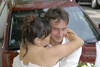 pan a paní Jarošovi