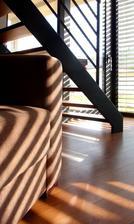 Svetlo + čáry (máry)