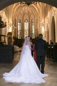 Svadobné šaty La Sposa 36, 36