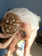 obléci si punčochy byl nadlidský úkol :-)