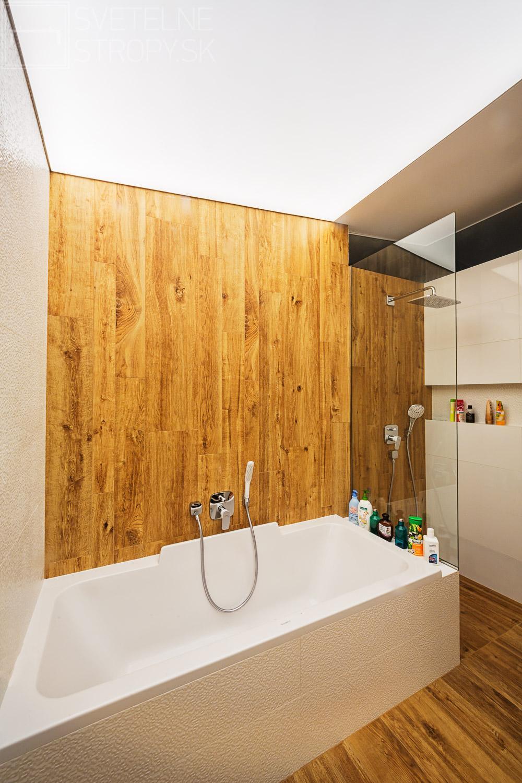 Napínané stropy sú práve... - Obrázok č. 2