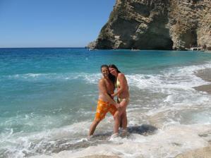 nase libanky na Korfu
