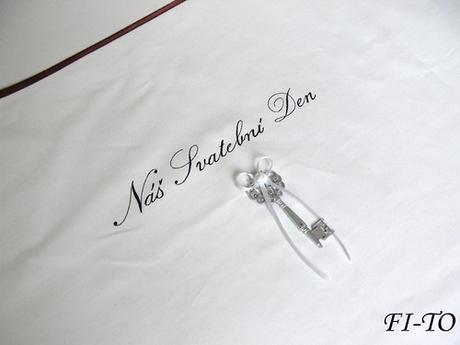 Bryndák pro novomanžele s klíčem - Obrázek č. 1