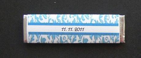 Jmenovky žvýkačky I. 10ks - Obrázek č. 3