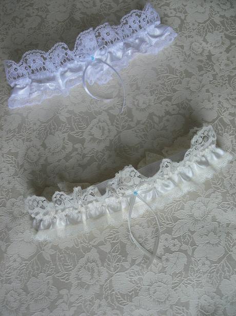 Champagne nebo bílá - Obrázek č. 1