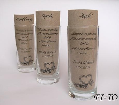 Jmenovky do sklenice - Obrázek č. 1