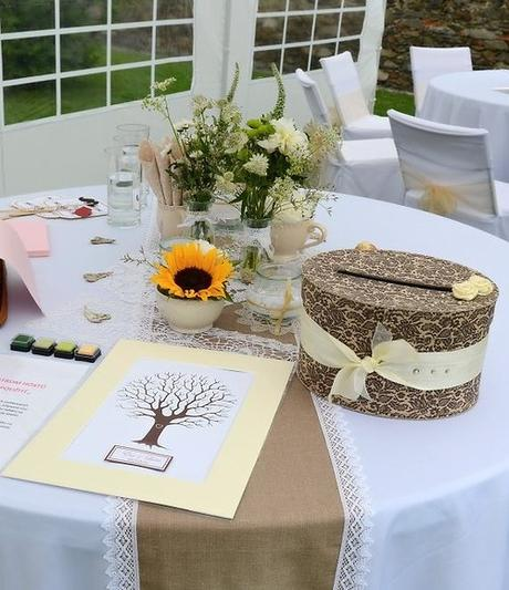 Svatební strom hostů - Obrázek č. 1