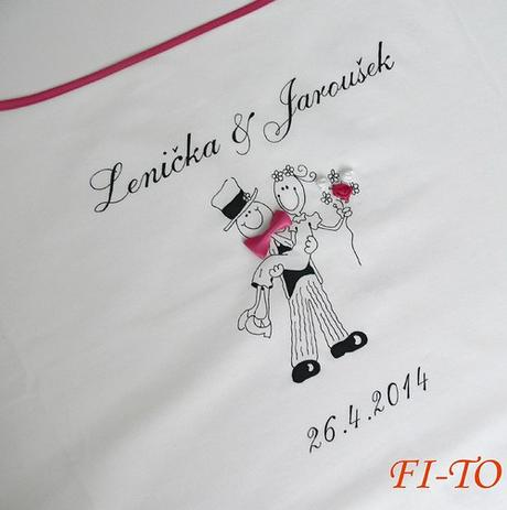 Bryndák pro novomanžele funny - Obrázek č. 1
