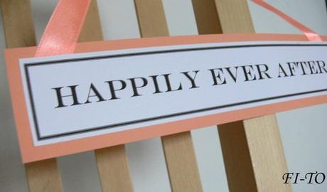 Happily ever after - Obrázek č. 1
