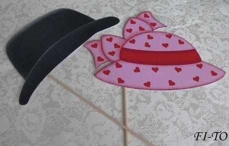 Foto propriety hats 2ks - Obrázek č. 1