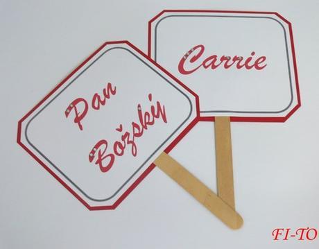 Pan Božský  Carrie - Obrázek č. 3
