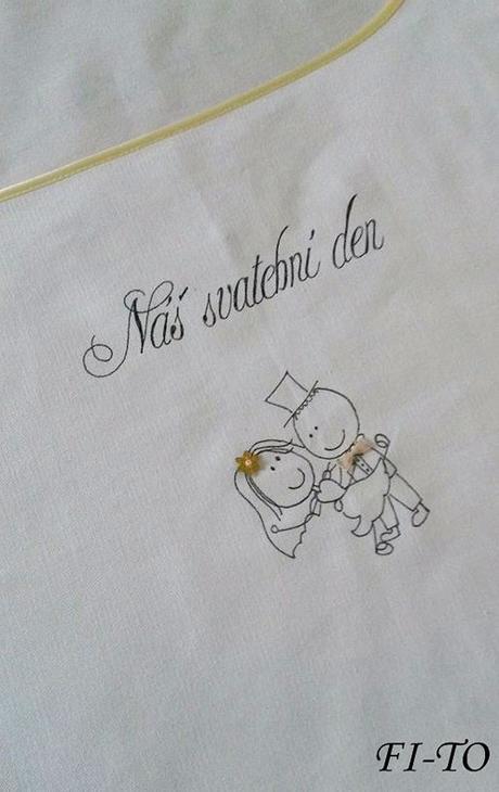 Bryndák pro novomanžele tanec - Obrázek č. 1