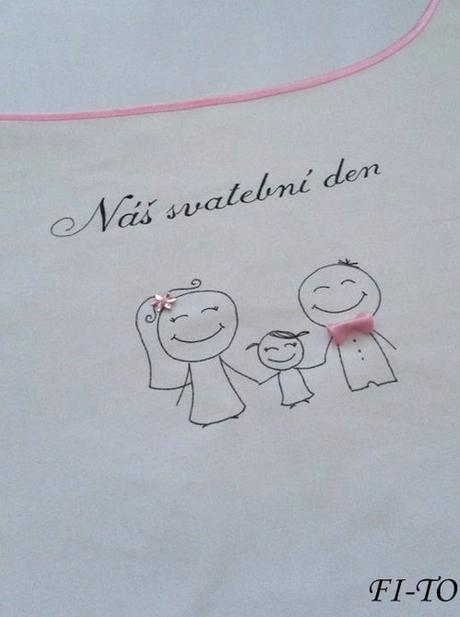 Bryndák pro novomanžele my tři - Obrázek č. 1