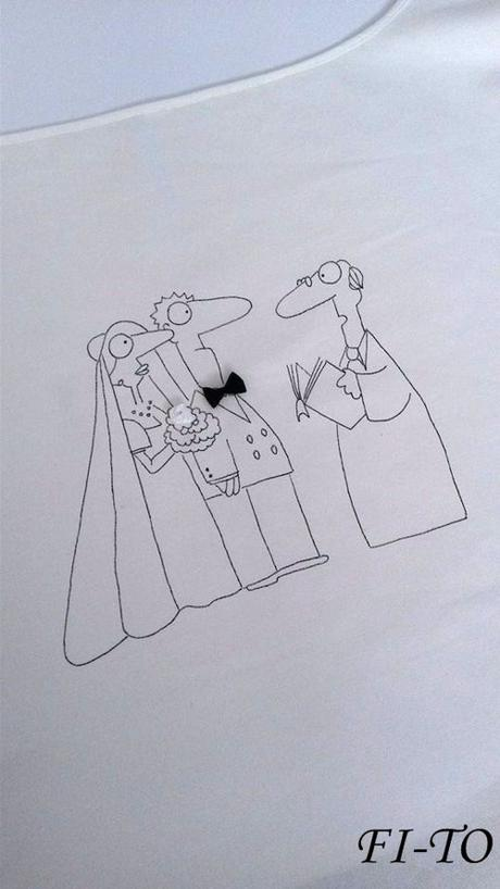 Bryndák pro novomanžele na přání - Obrázek č. 1