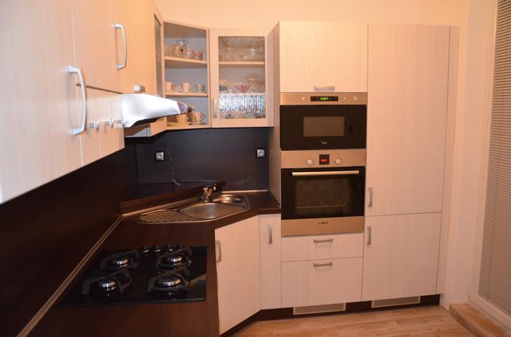 kuchyneprekazdeho - Dvierka-hacienda white+buk čoko, korpus-hacienda white+buk čoko