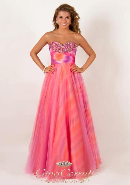 Plesové šaty - Obrázok č. 1