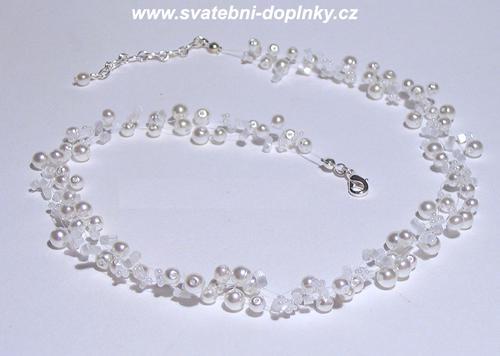 A objednaný náhrdelník