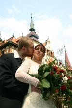 ...zámecké políbení...