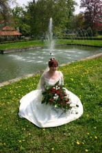 ...že by to bylo u fontánky?  :-)