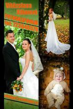 ....sama fotím svatby též...