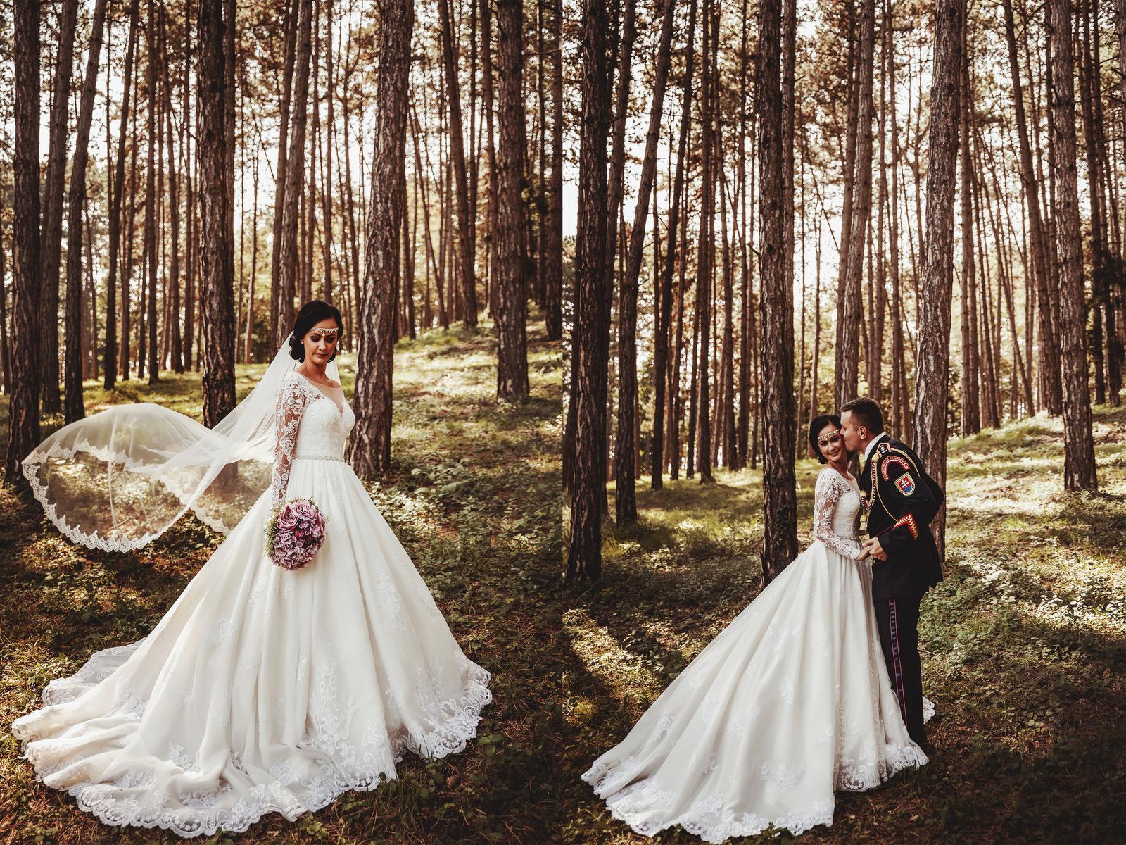termín svadby je zatiaľ... - Obrázok č. 3