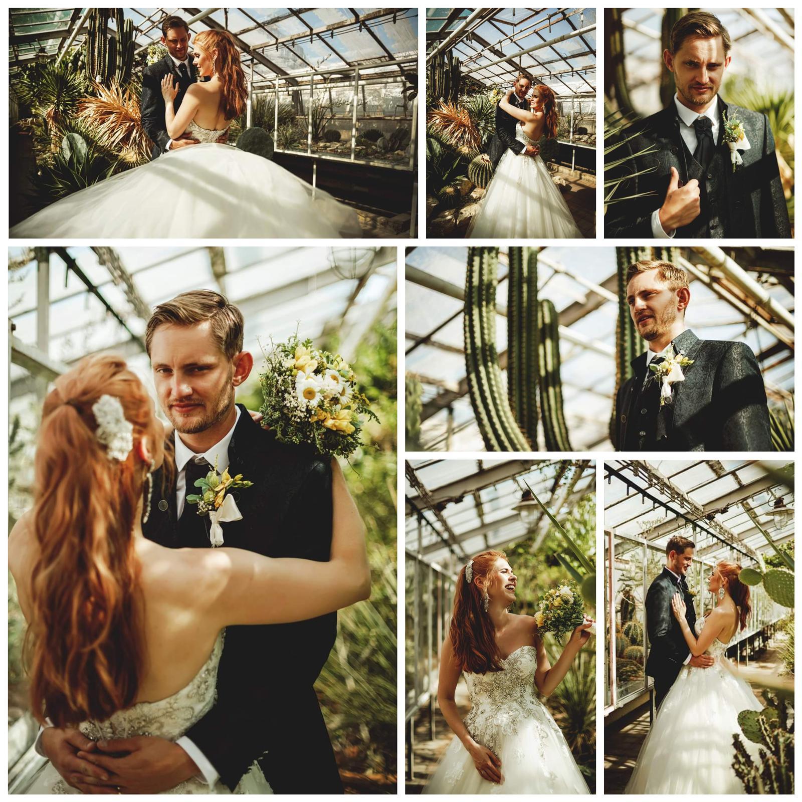 Termín svadby máme ešte... - Obrázok č. 3