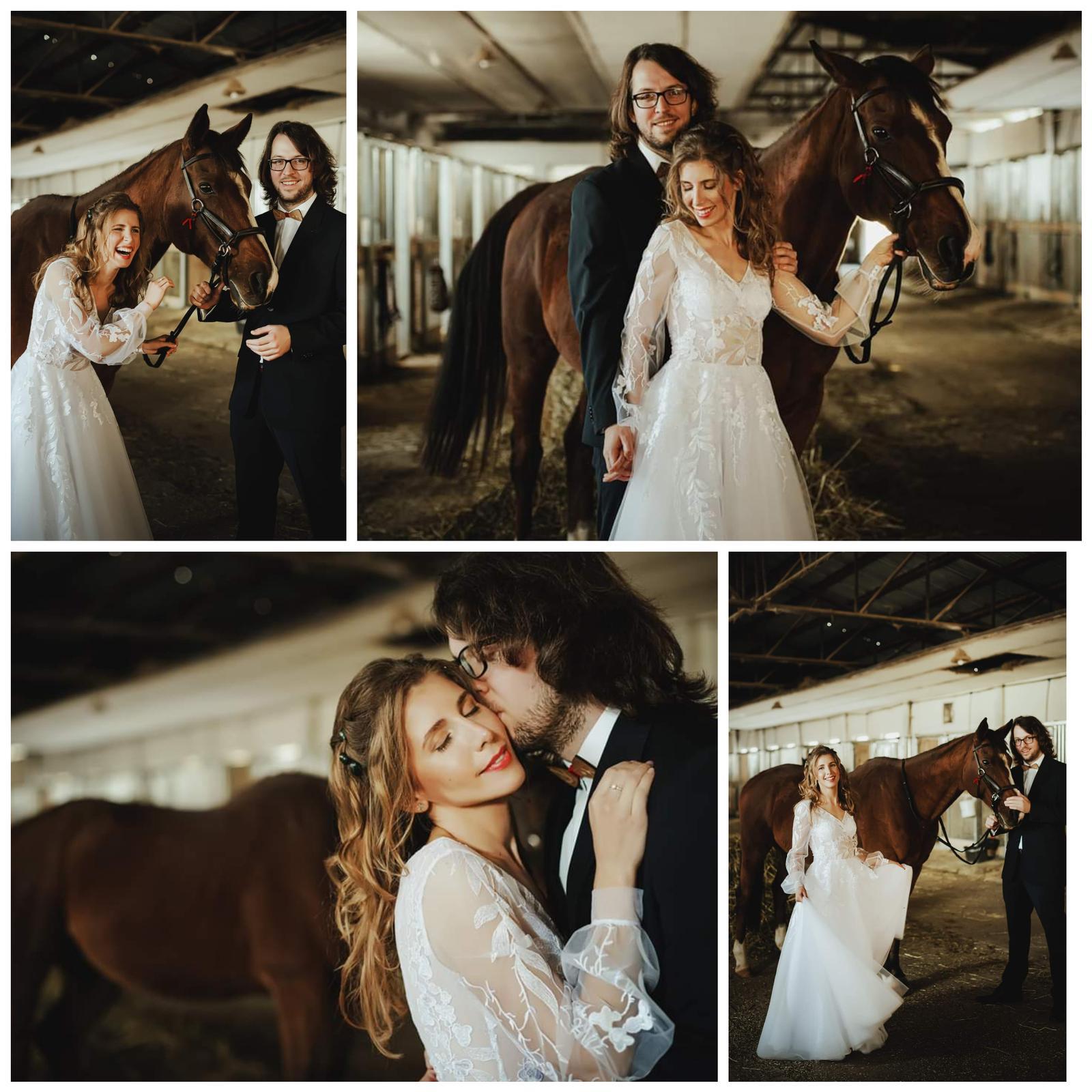 Termín svadby máme ešte... - Obrázok č. 2