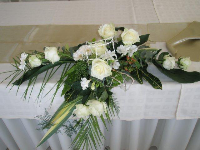 Kika{{_AND_}}Pišta - Hlavna ikebana