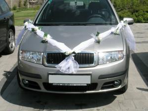 Vyzdoba auta