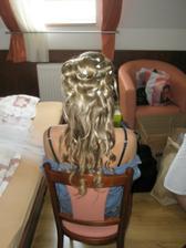 Vlasy zo zadu