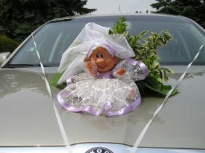 Tohle byla moje panenka :-)