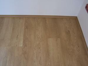 Detail podlahy-selský vzor