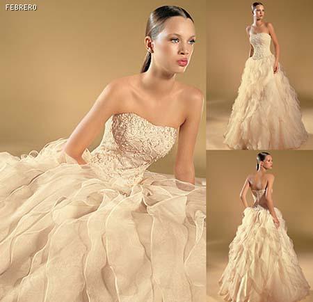 LUCKA A MAJKO - Moje svadobné šaty