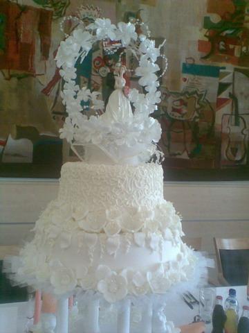 LUCKA A MAJKO - Takúto chceme tortičku