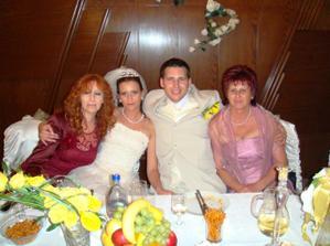 S našimi maminkami