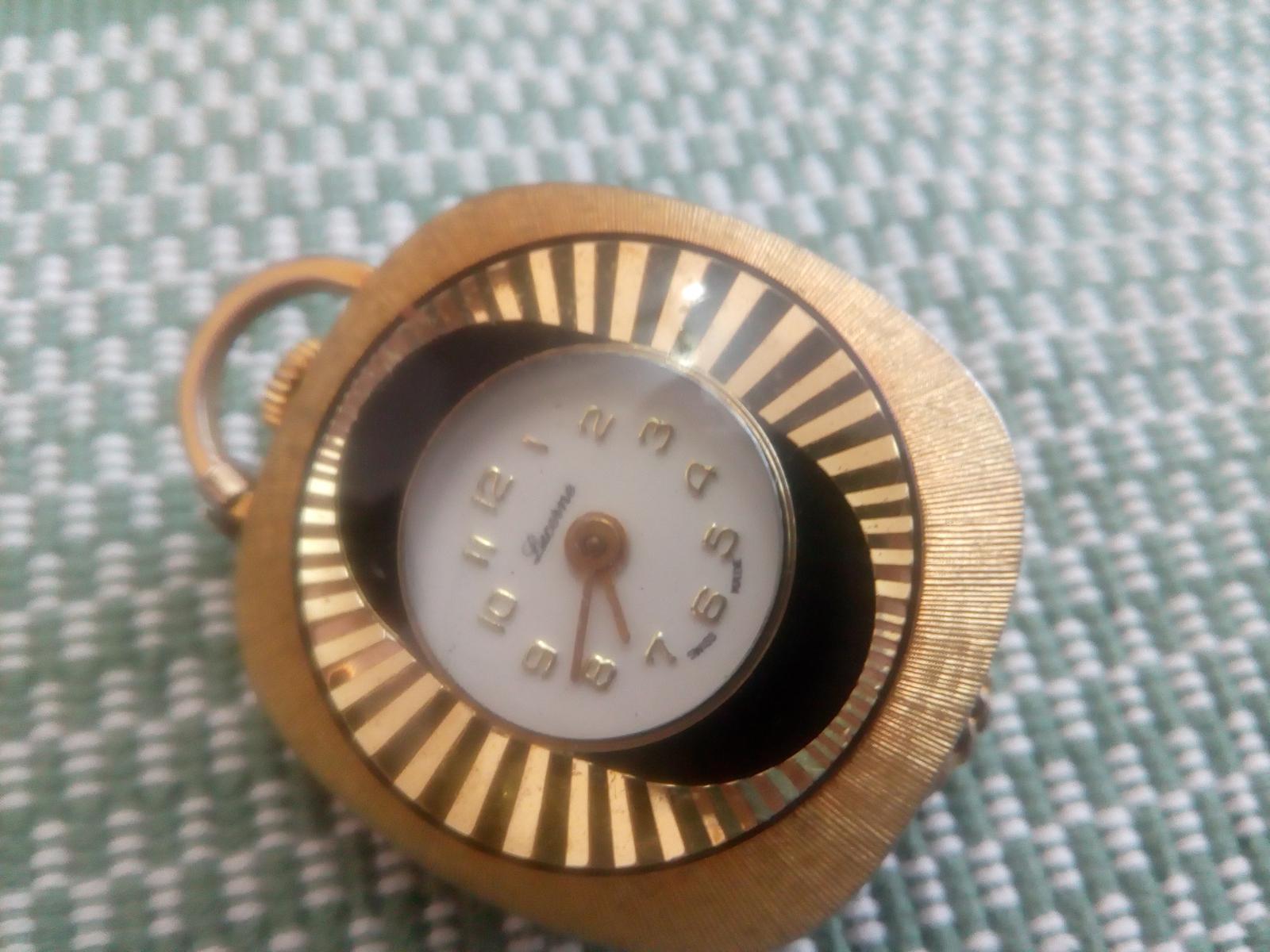 staré hodinky - Obrázok č. 2