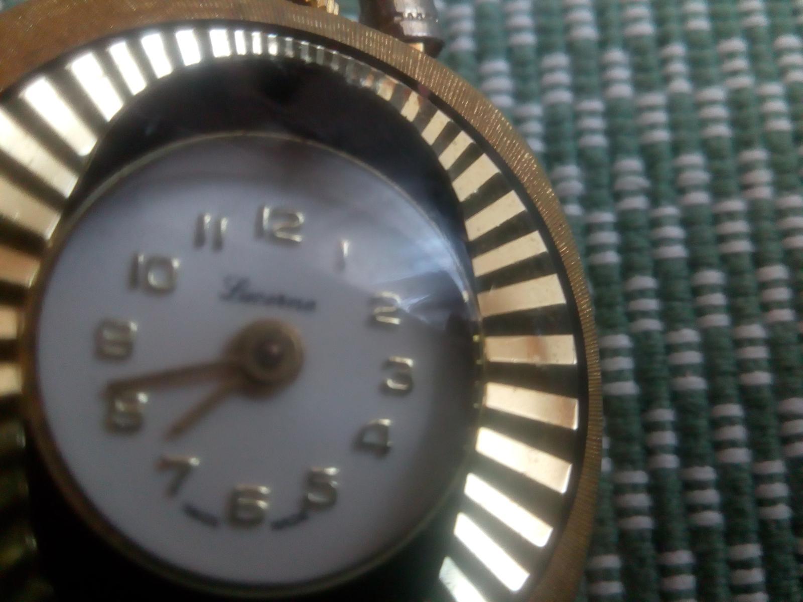 staré hodinky - Obrázok č. 3