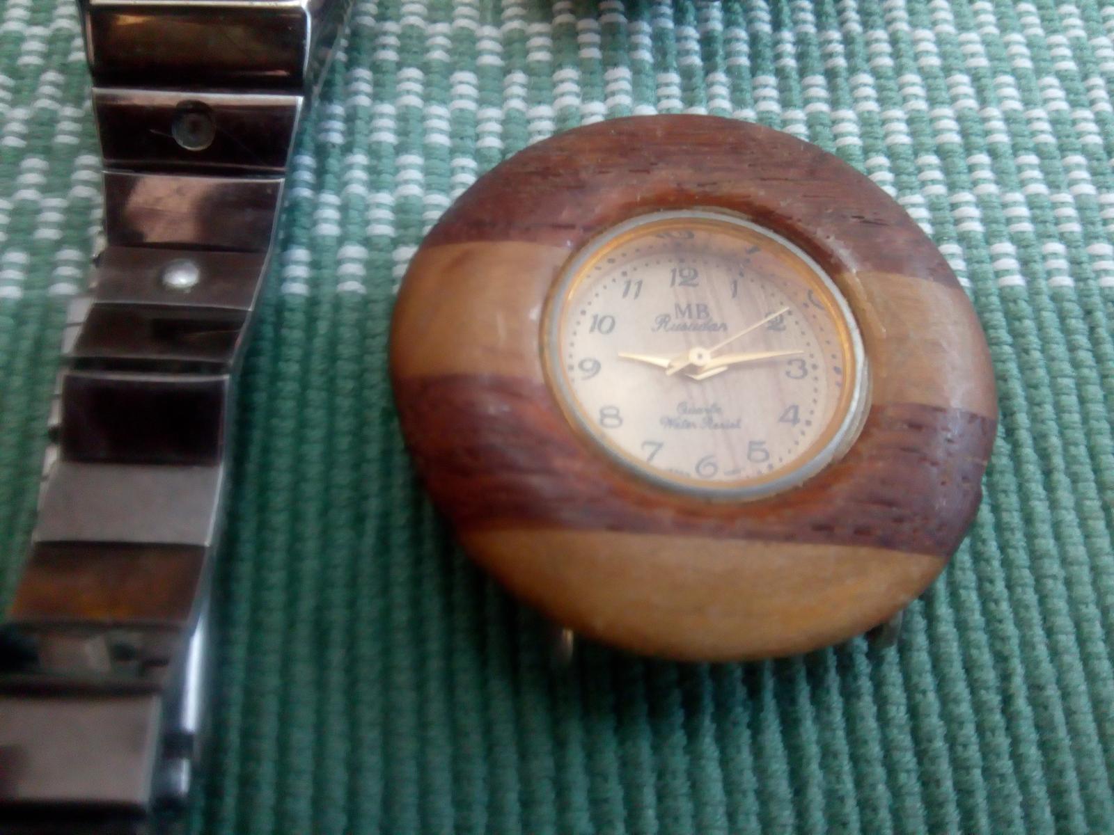 staré hodinky - Obrázok č. 4