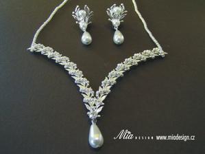 perly sice nosí smůlu, ale mě se líbí!