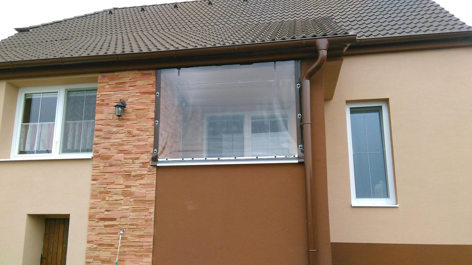 #fasada caparol odtien marone 0 a marone 13 - Obrázok č. 4