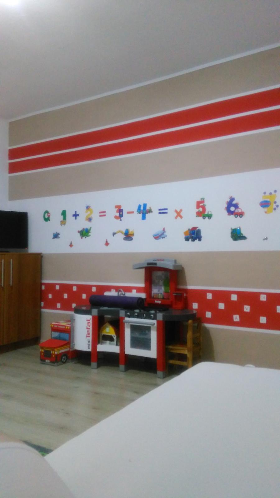 #detska izba - Obrázok č. 2