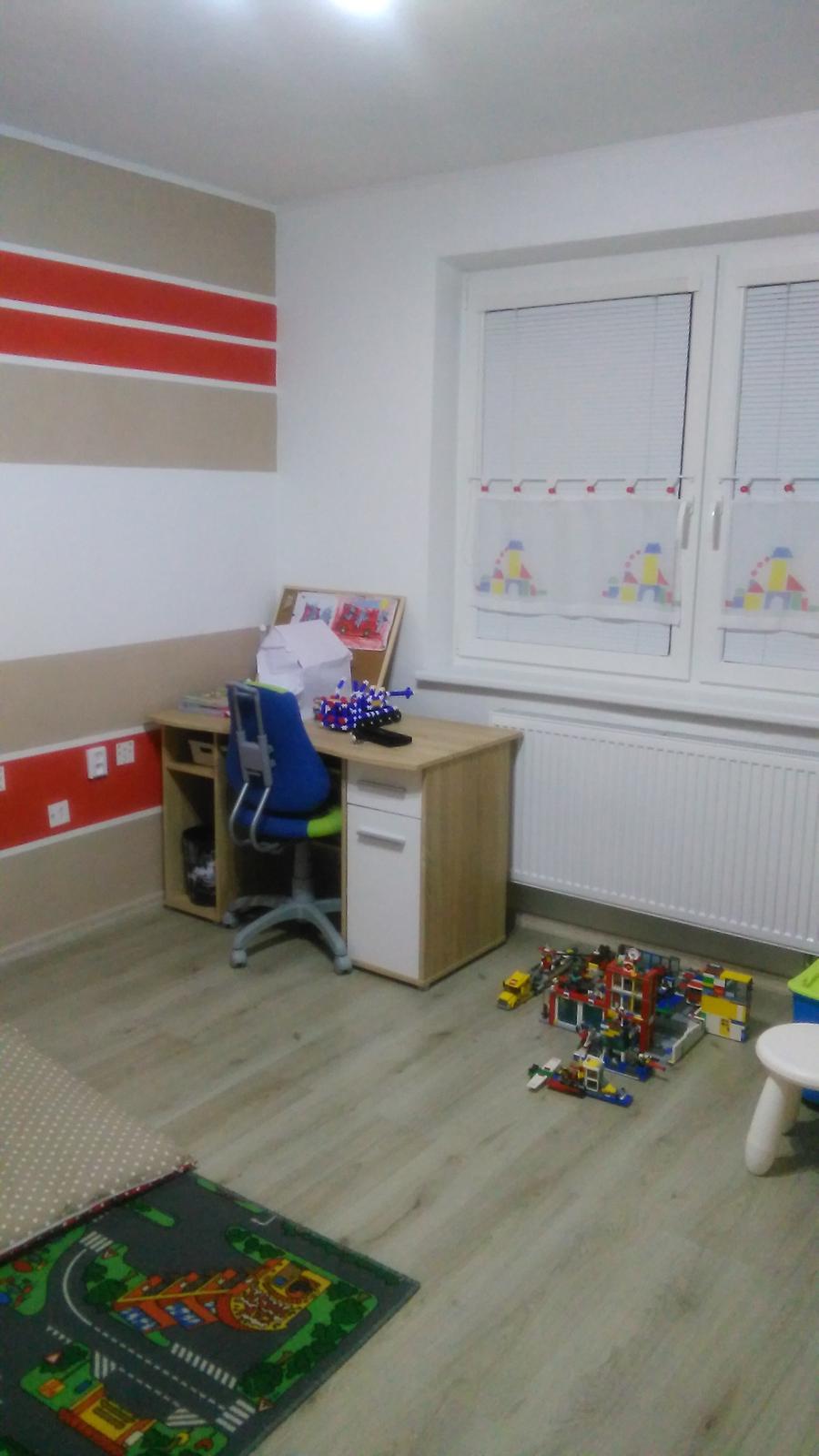 #detska izba - Obrázok č. 3