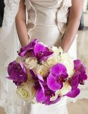 Ked zozenieme kvety, taka alebo podobna bude svadobna :)