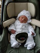 7.7.2009 se nám narodil syn Štěpán