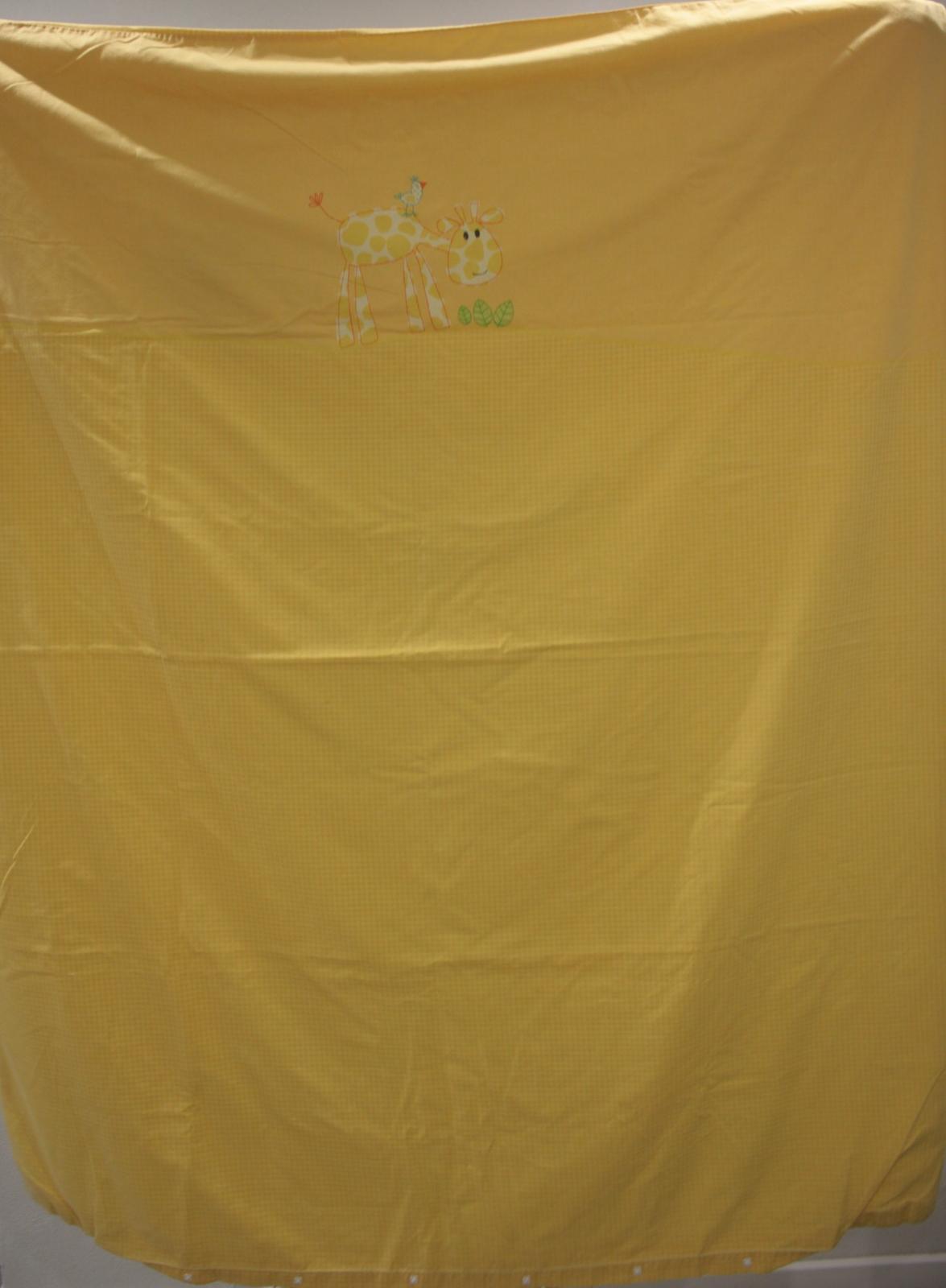 obliecka na detsky perinku 142x117cm  - Obrázok č. 1