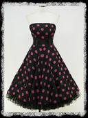 Elegantné spol.šaty spol. / bežné od 36/54, L